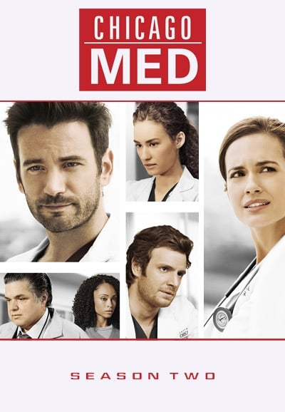 Chicago Med Season 2