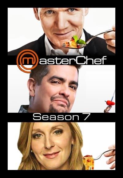 MasterChef Season 7