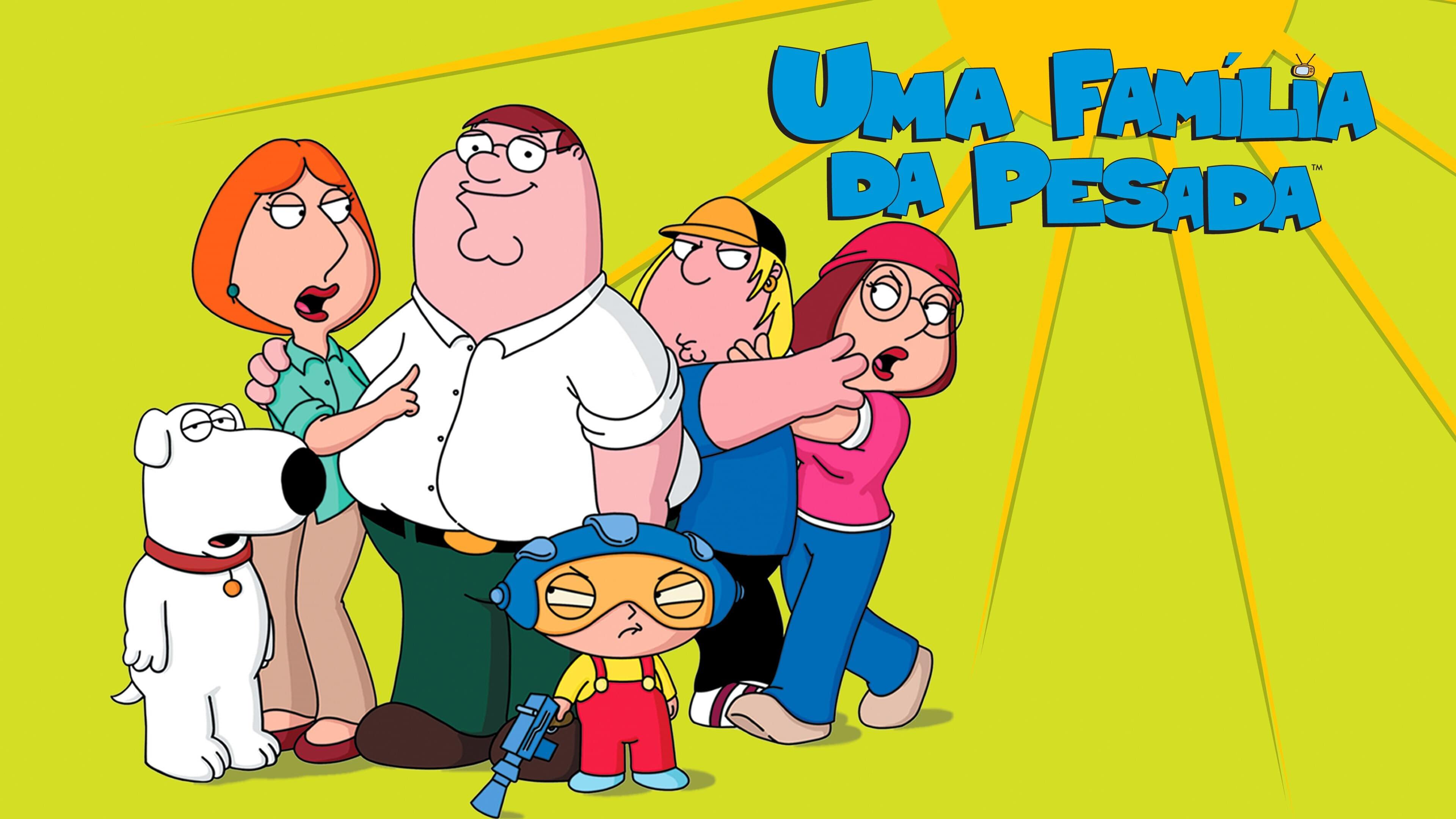 Family Guy - Specials