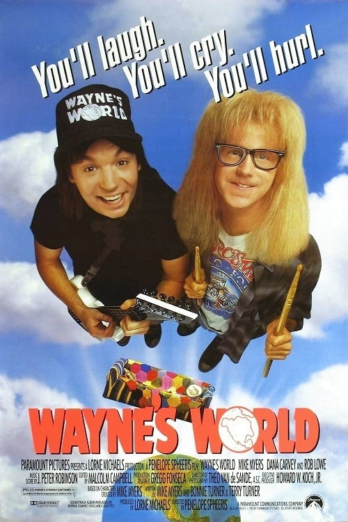 Waynes World 1992  IMDb