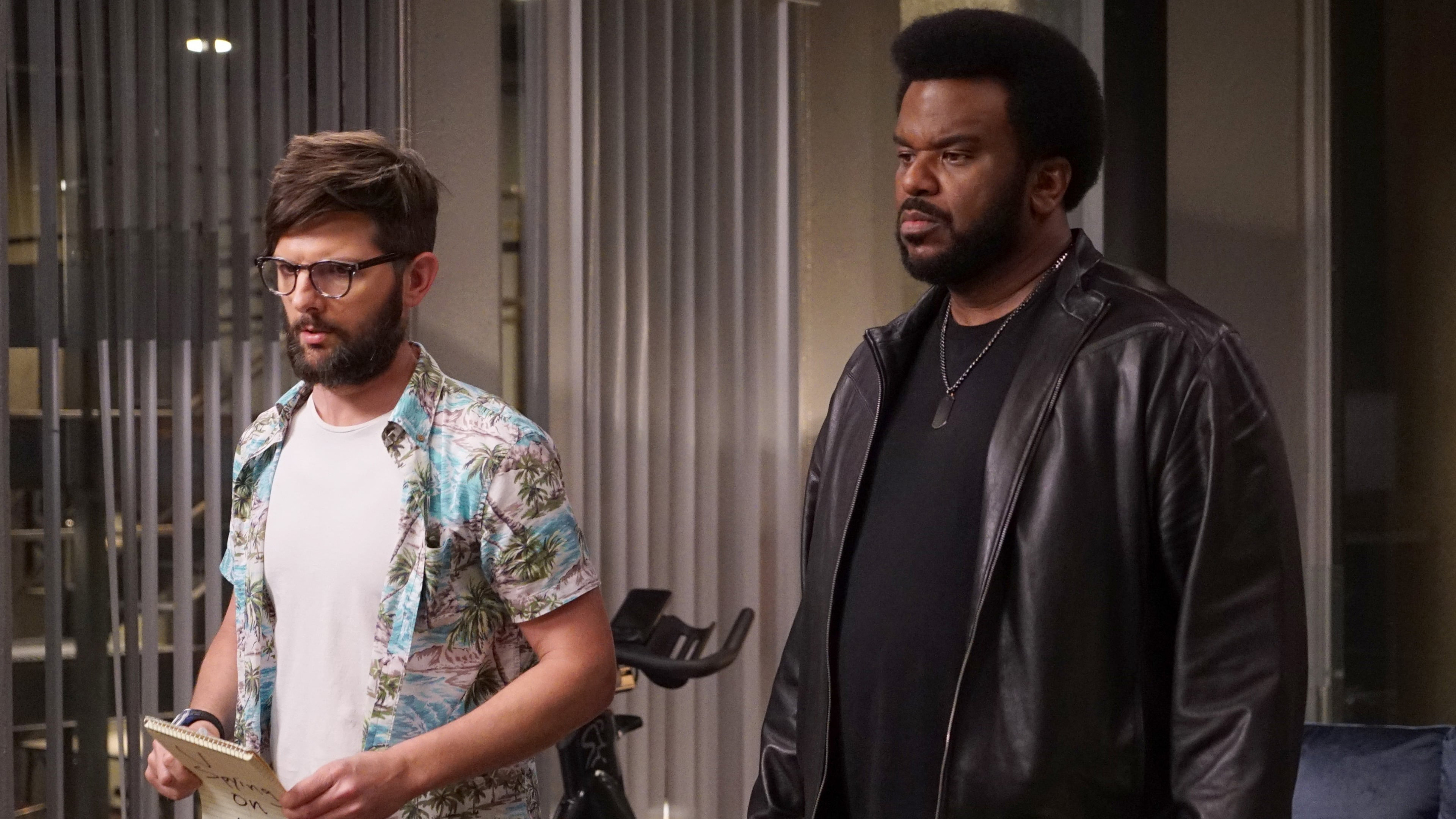 Ghosted • S01E10