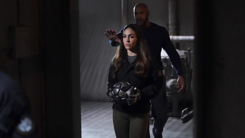Marvel's Agents of S.H.I.E.L.D. Season 6 :Episode 10  Leap