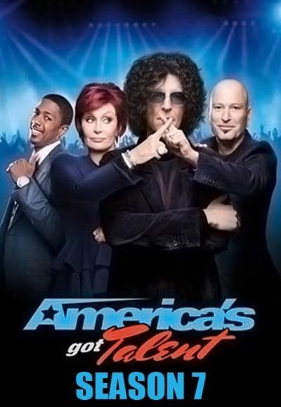 America's Got Talent Season 7