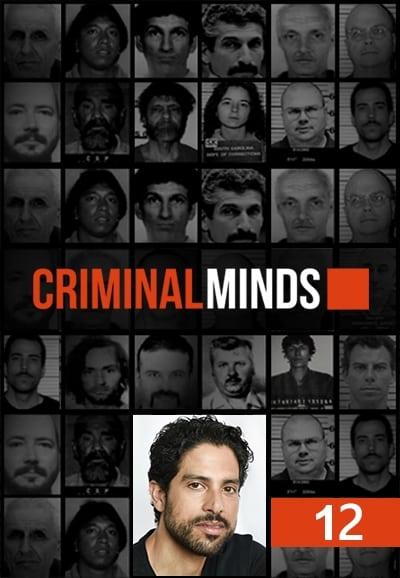 Criminal Minds Season 12