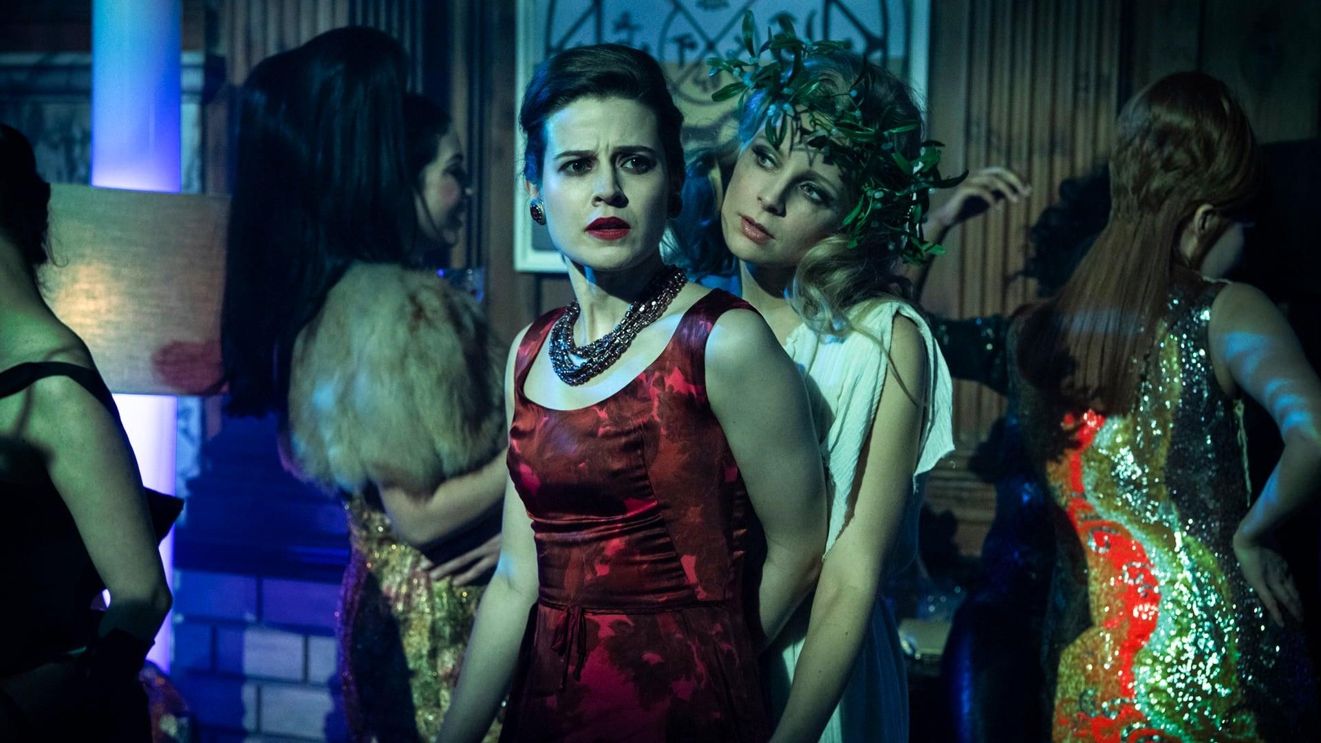 Pennyworth Season 1 :Episode 6  Cilla Black