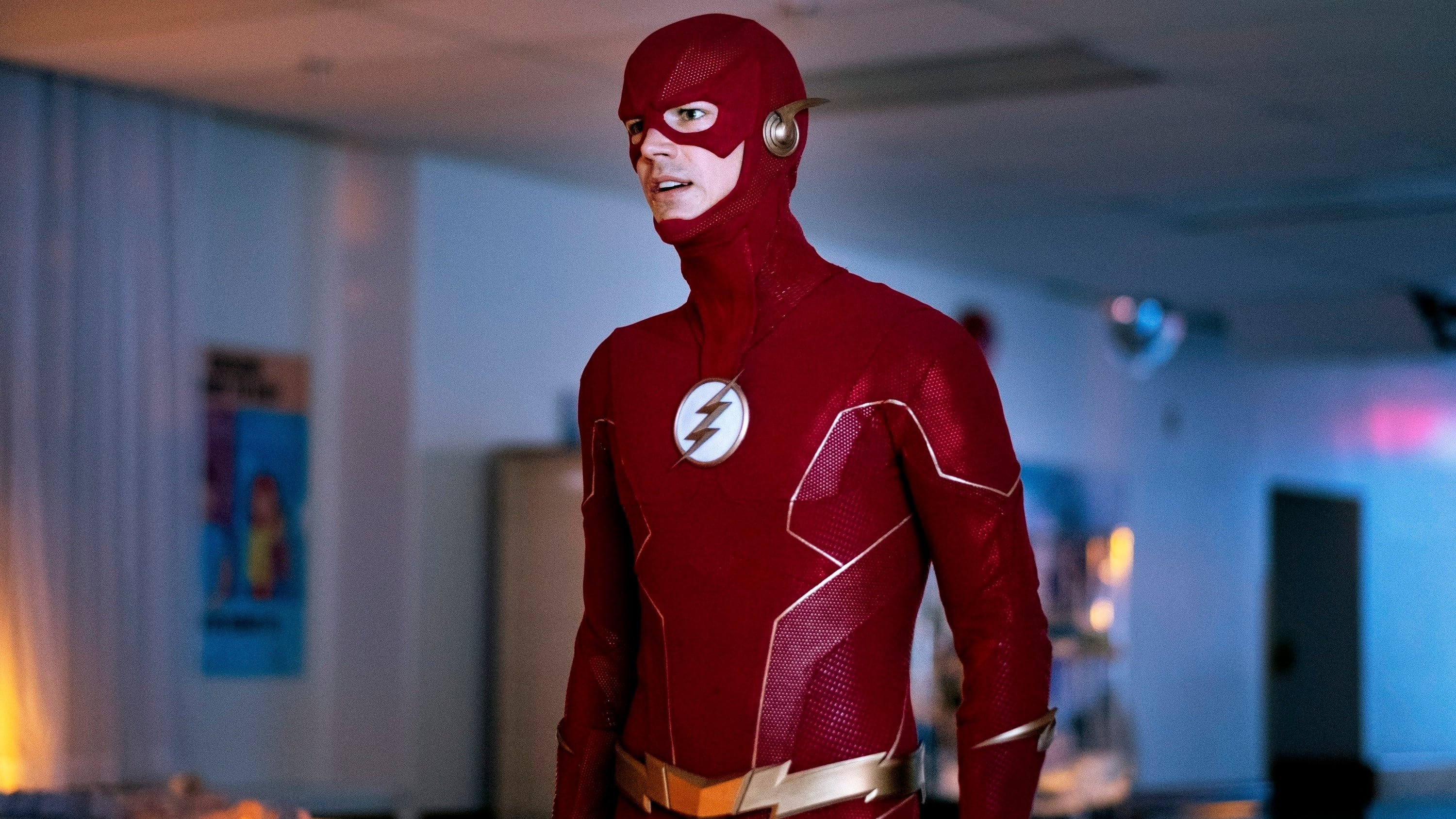The Flash - Season 6 Episode 4 : There Will Be Blood