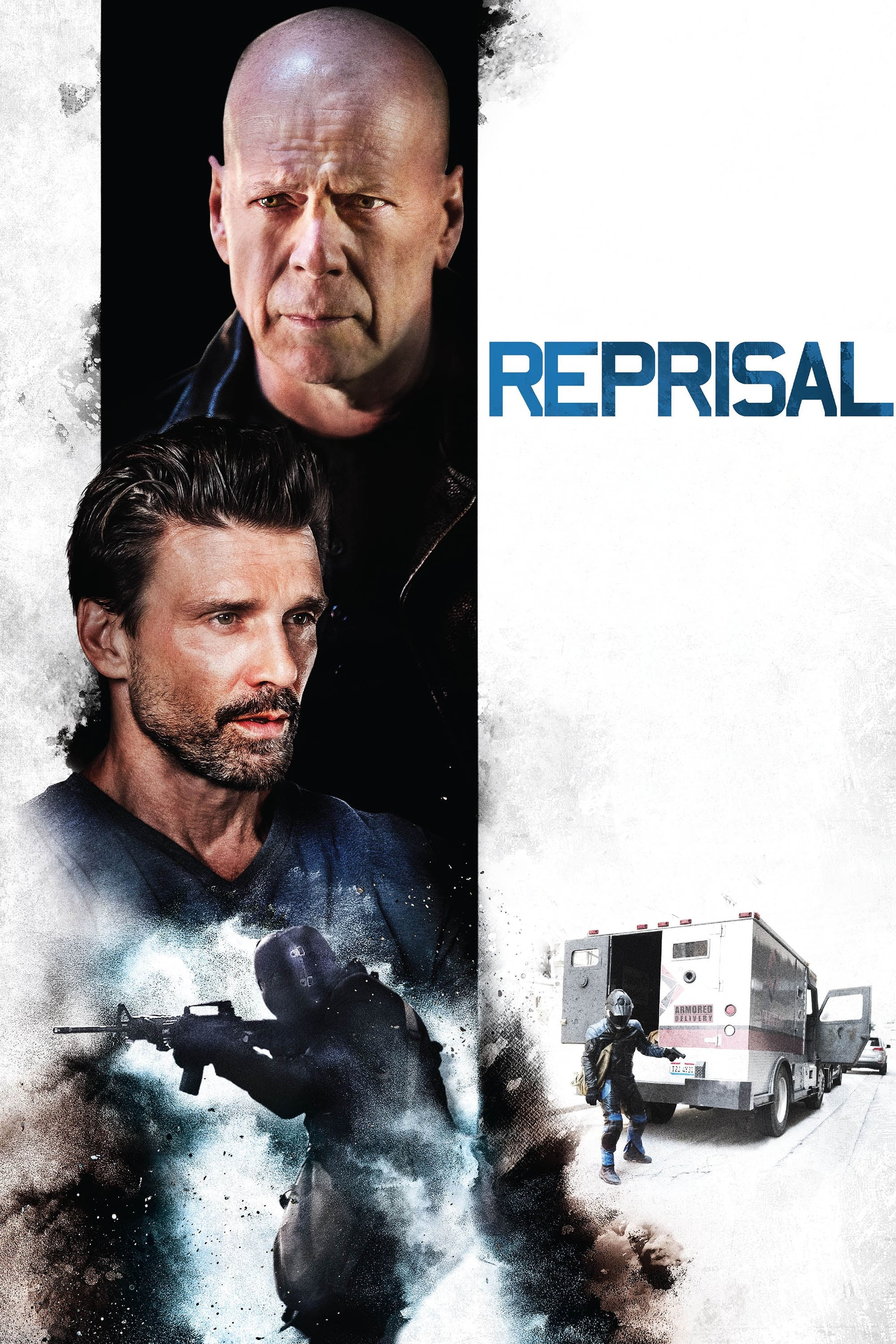 image for Reprisal
