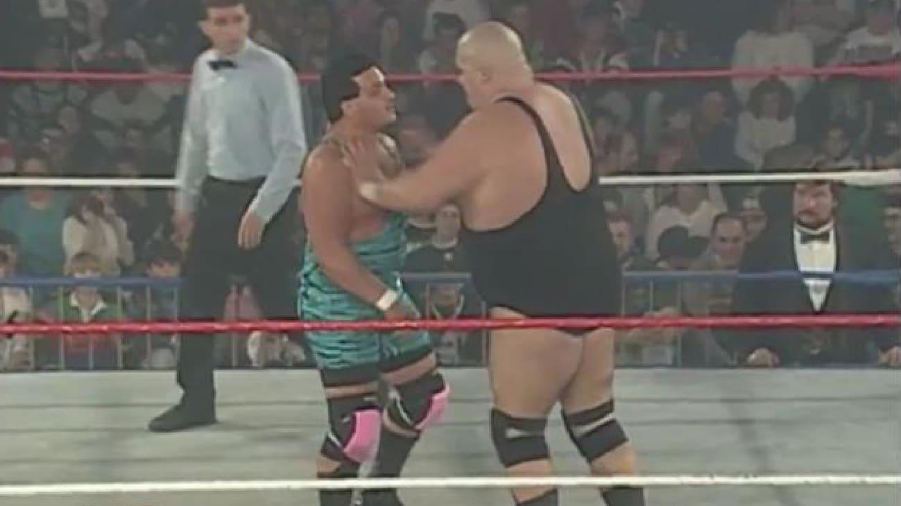 WWE Raw Season 2 :Episode 45  RAW 90