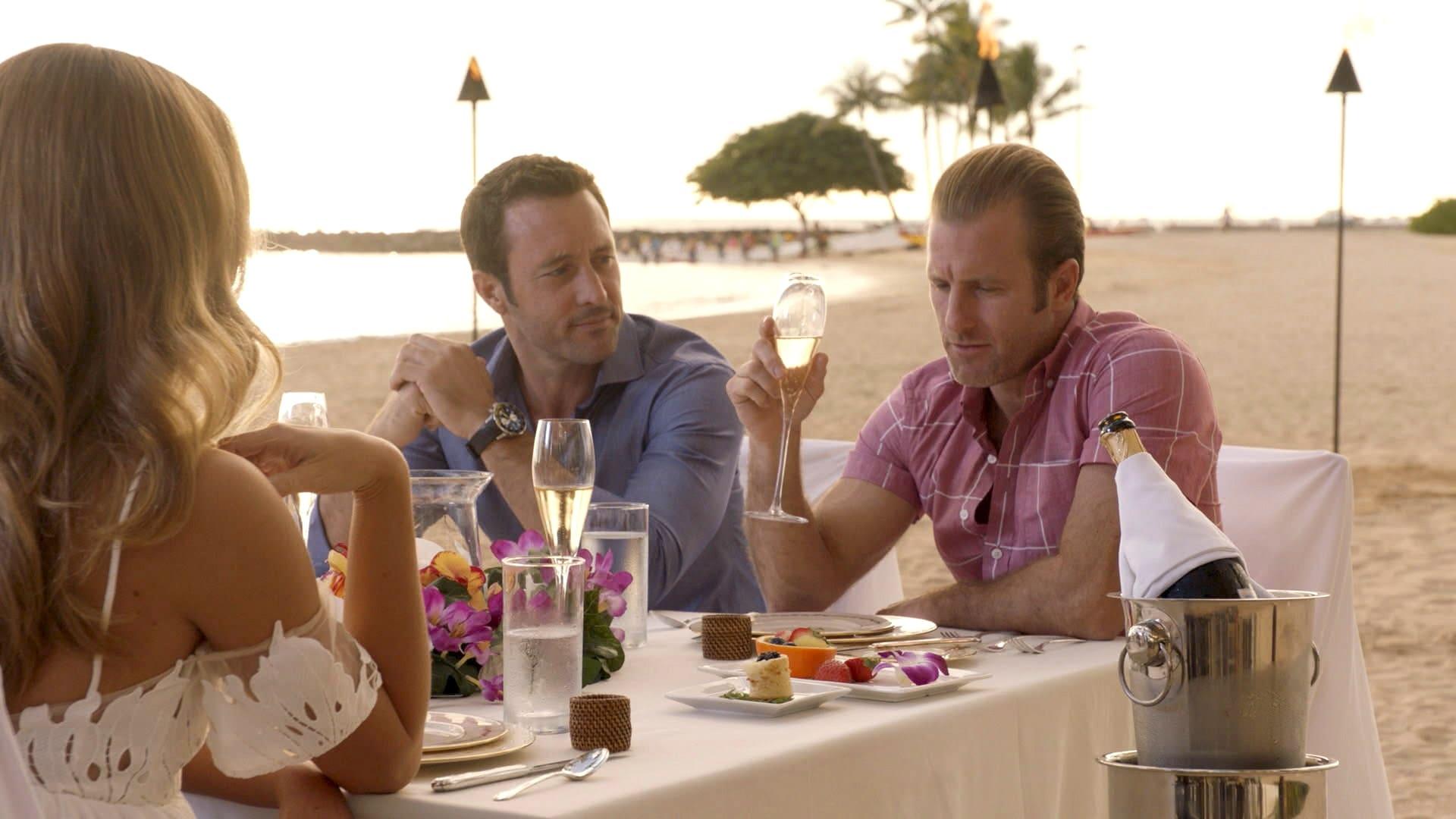 Hawaii Five-0 - Season 7 Episode 16 : Poniu I Ke Aloha (Crazy In Love)