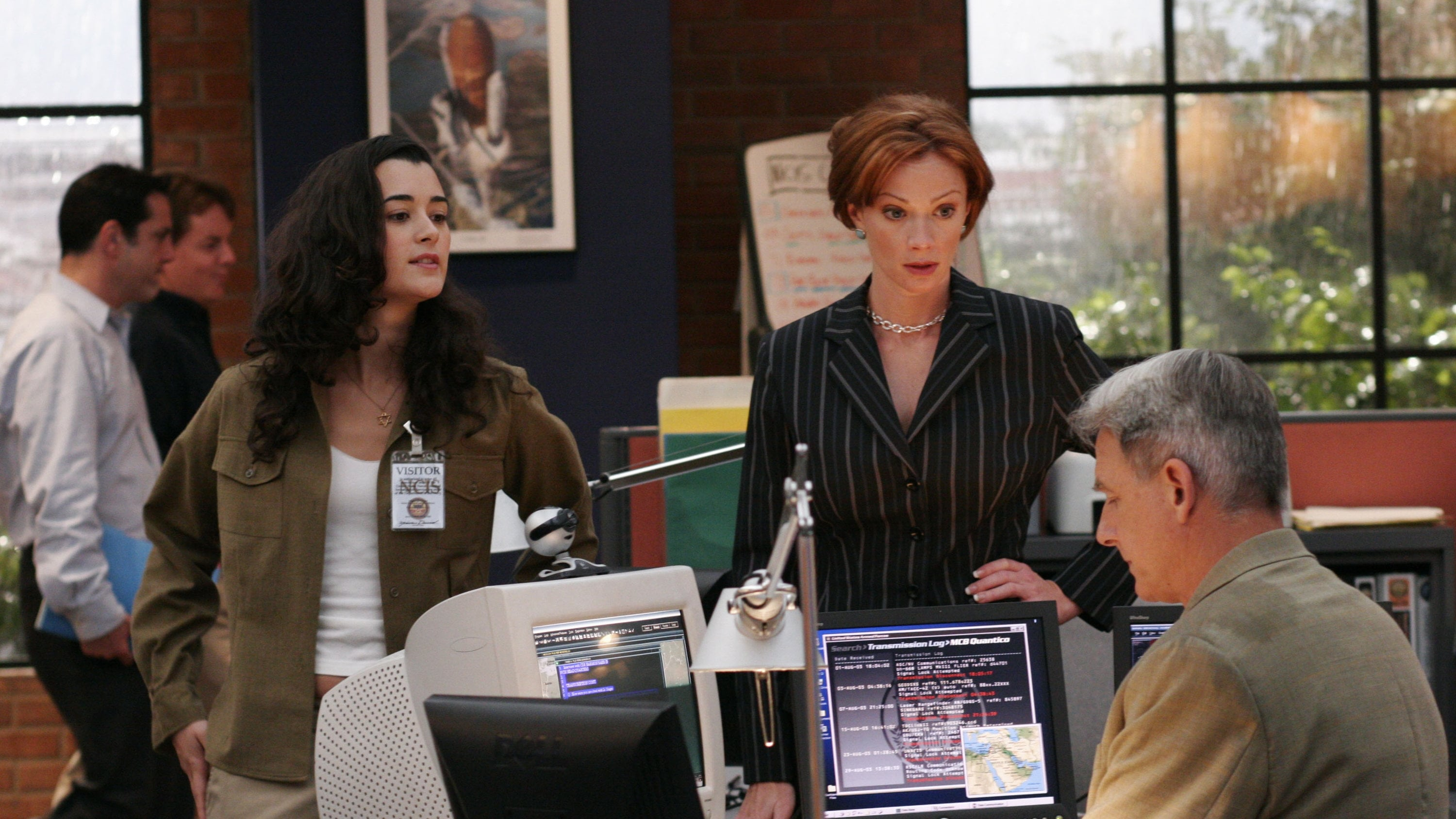 NCIS Season 3 :Episode 1  Kill Ari (1)