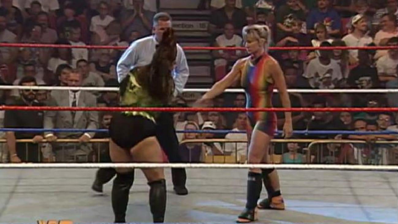 WWE Raw Season 2 :Episode 28  RAW 73