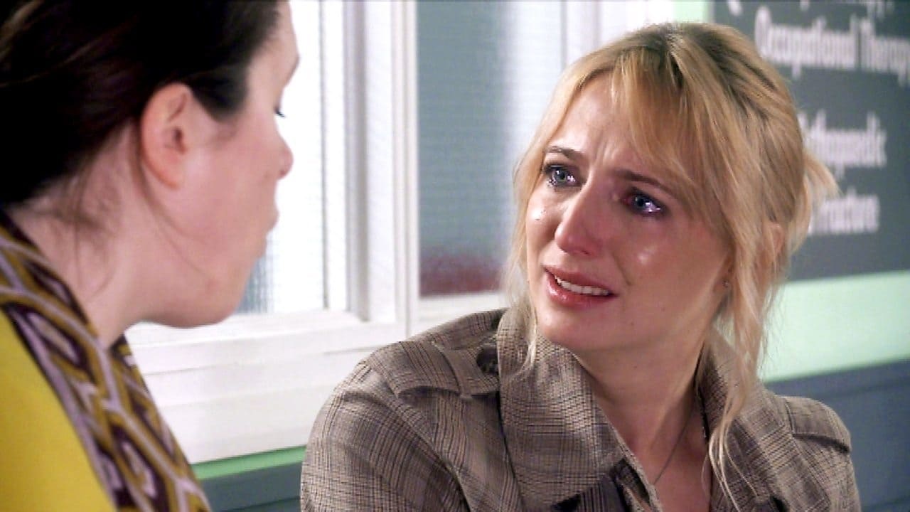 Doctors Season 16 :Episode 42  Baby Chain