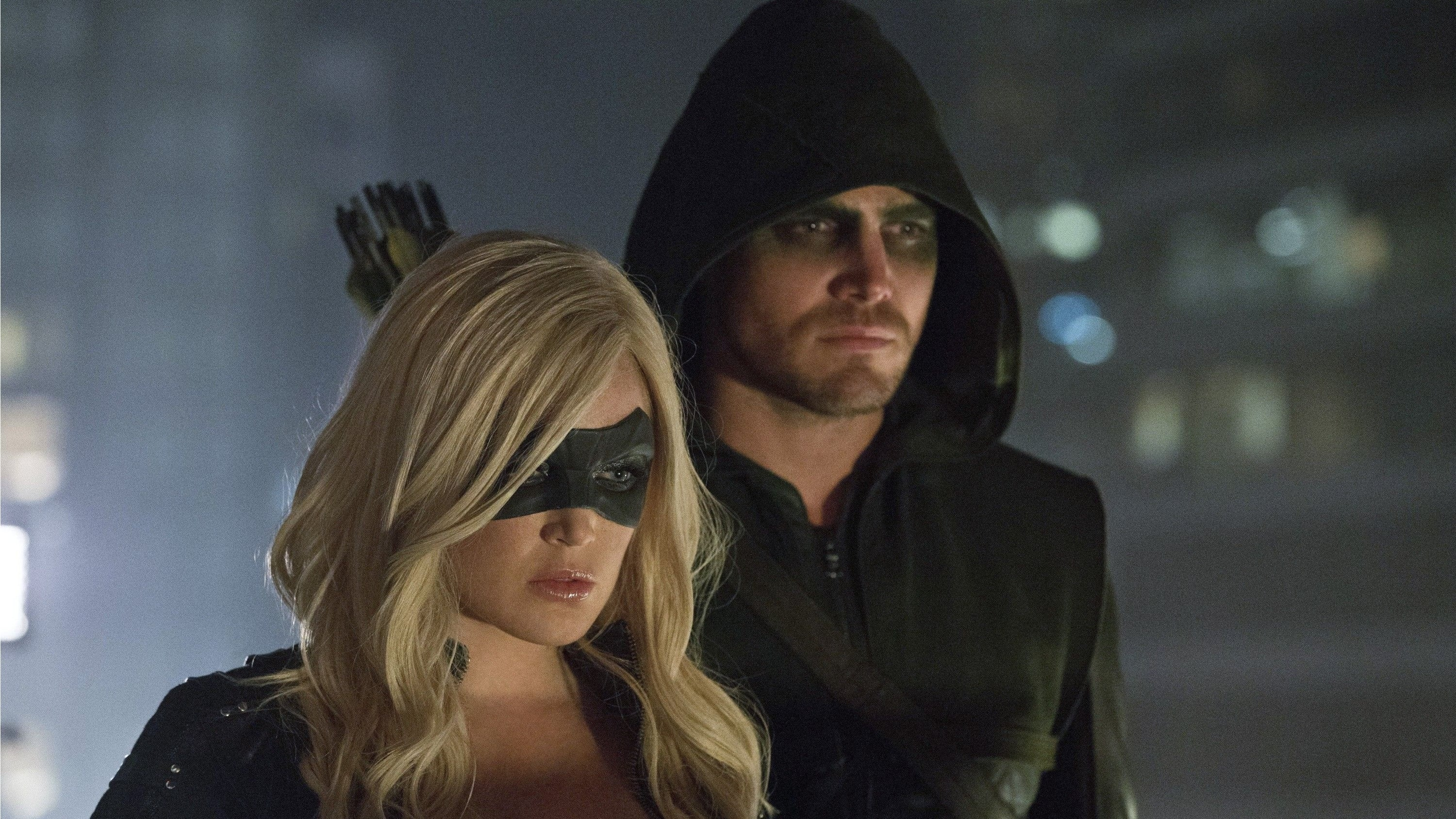 Arrow Season 2 :Episode 4  Crucible