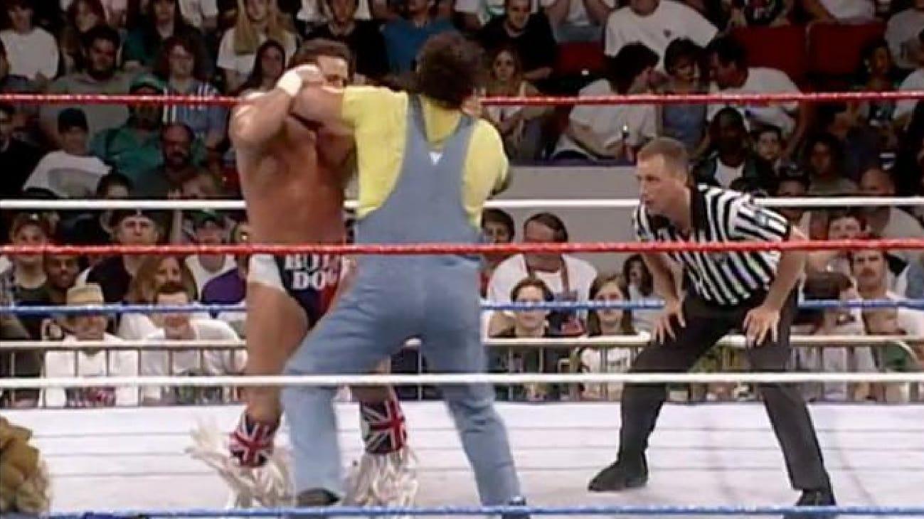 WWE Raw Season 4 :Episode 30  RAW 170