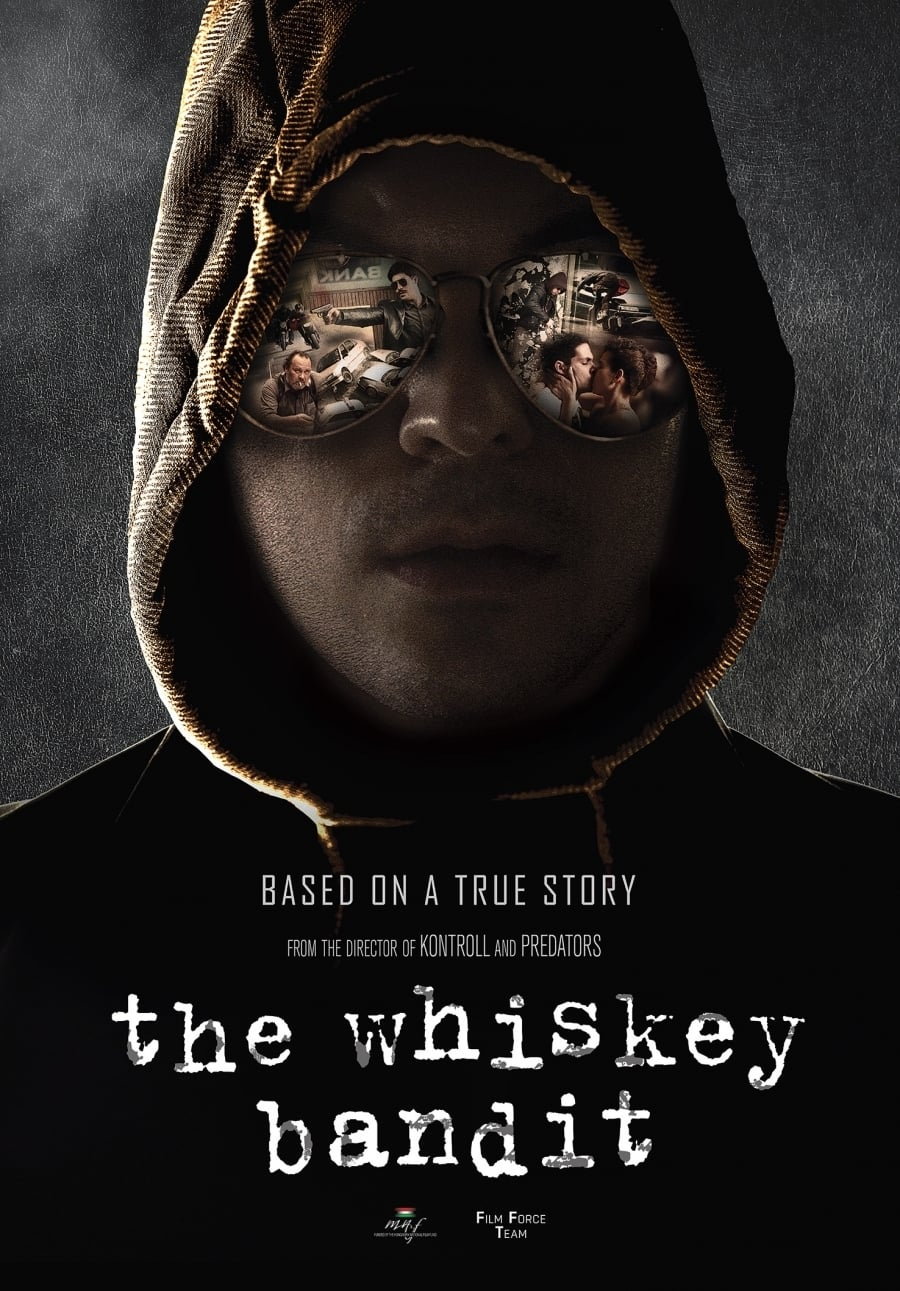 image for The Whiskey Bandit