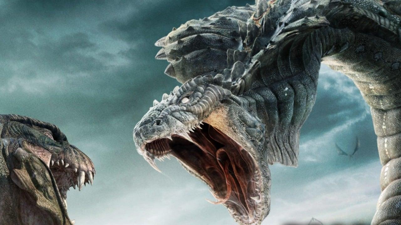 Watch Dragon Wars: D-War (2007) Free Solar Movie Online ...  Dragon Wars Dragon