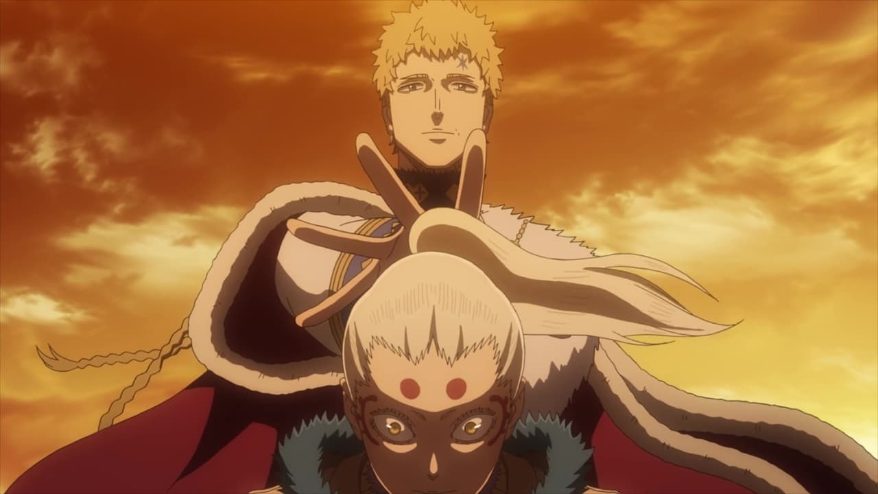 Black Clover Season 1 :Episode 93  Julius Novachrono