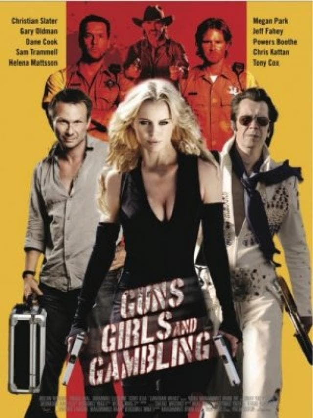 Guns Girls And Gambling 2011