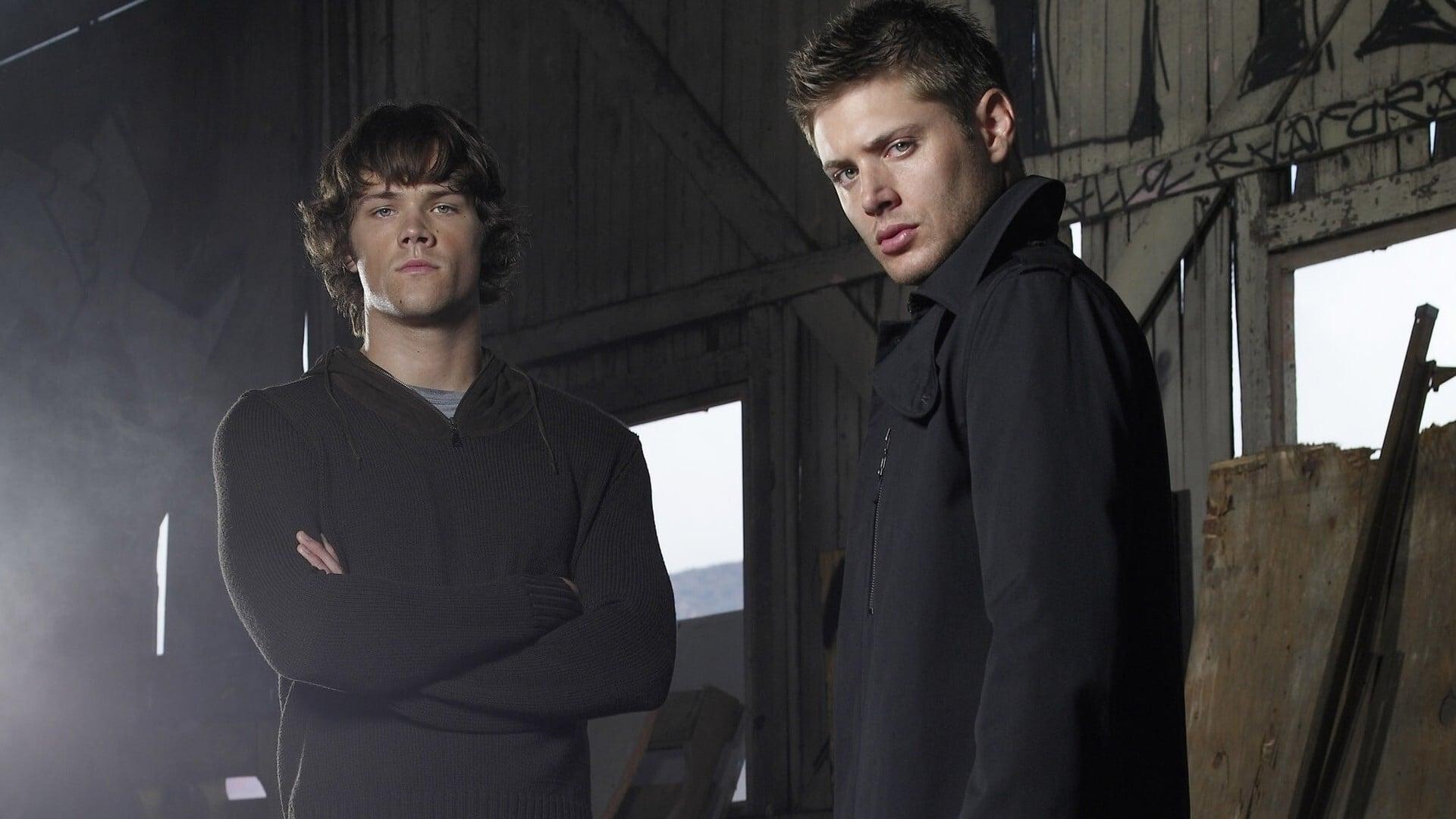 Supernatural - Season 8 Episode 21 The Great Escapist