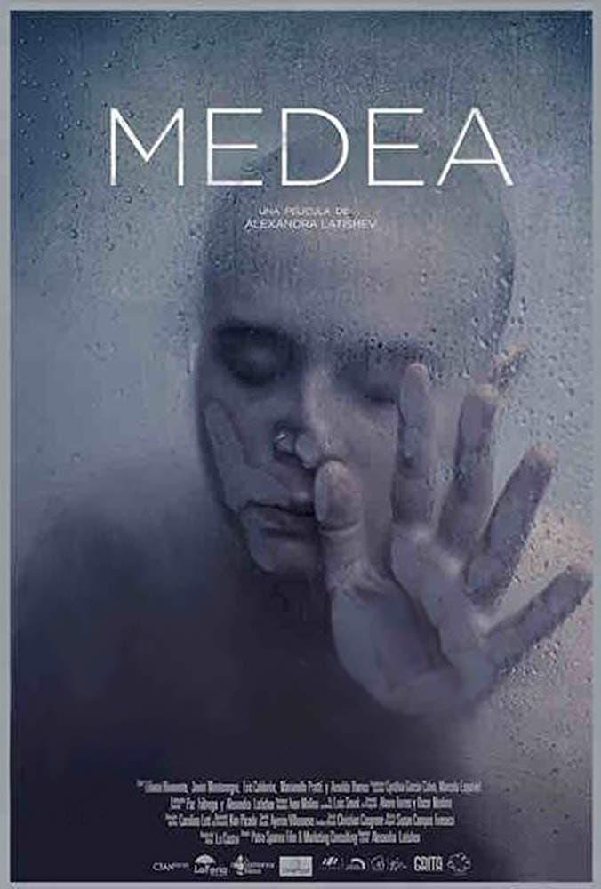 Póster Medea