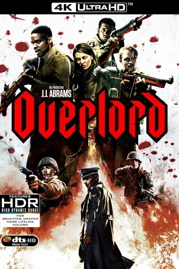 Imagen 2 Overlord