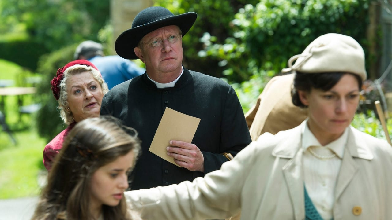 Father Brown Season 1 :Episode 7  The Devil's Dust
