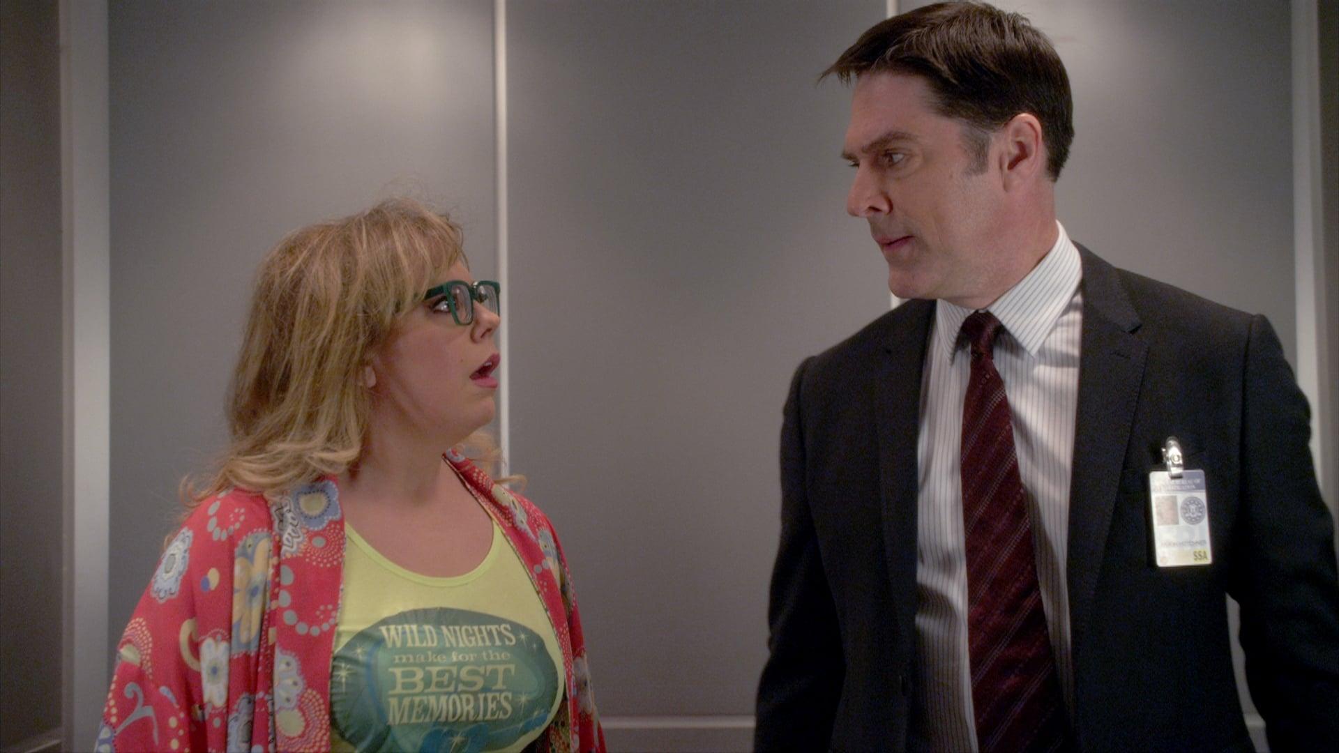 Criminal Minds Season 11 :Episode 10  Future Perfect