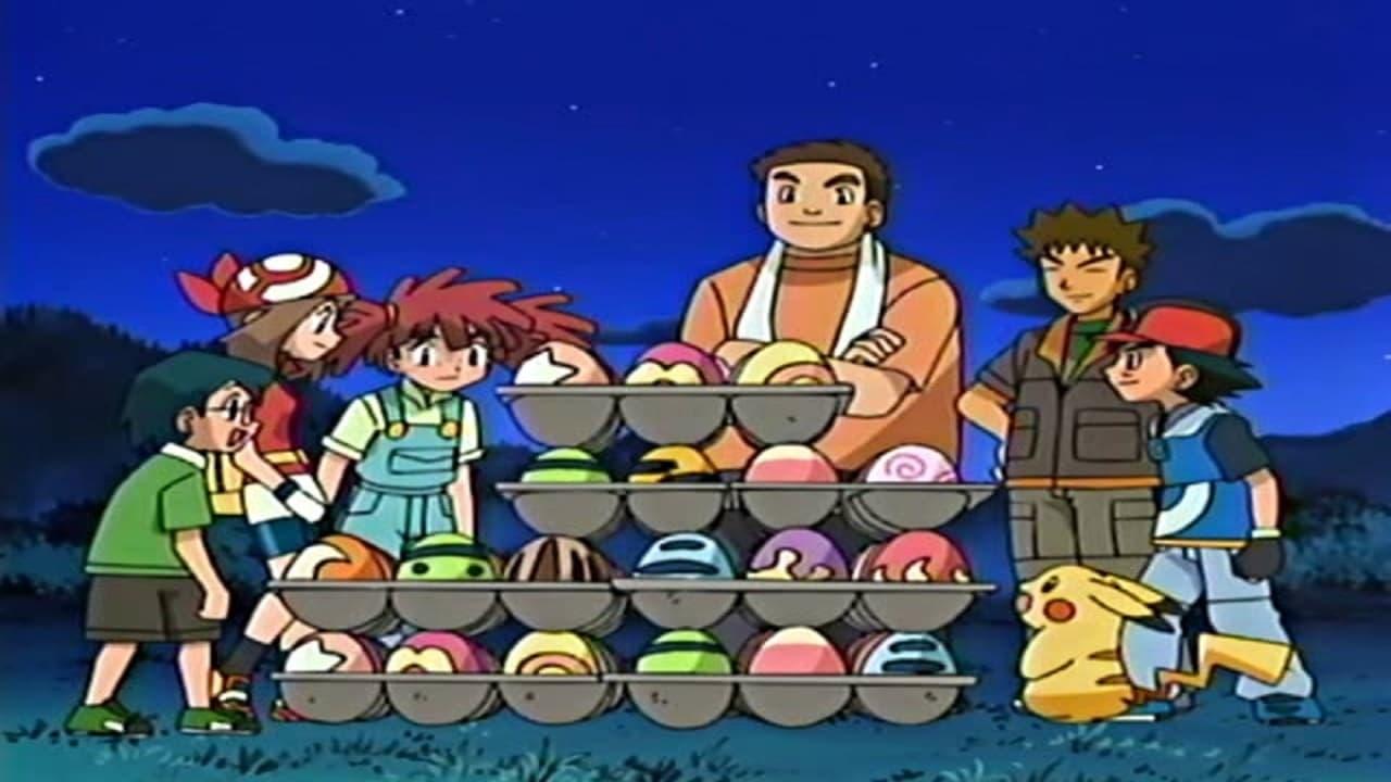 Season 9 :Episode 5  May's Egg-Cellent Adventure!