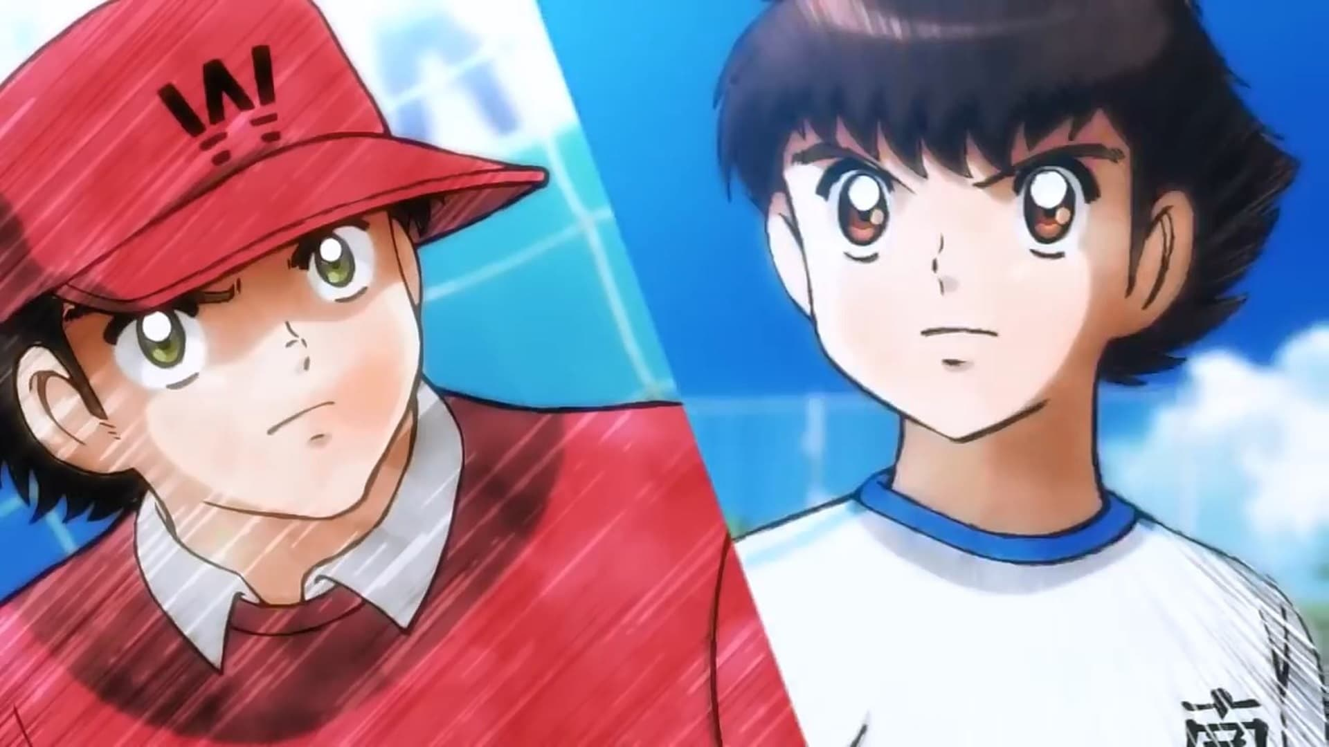 Captain Tsubasa - Season 1