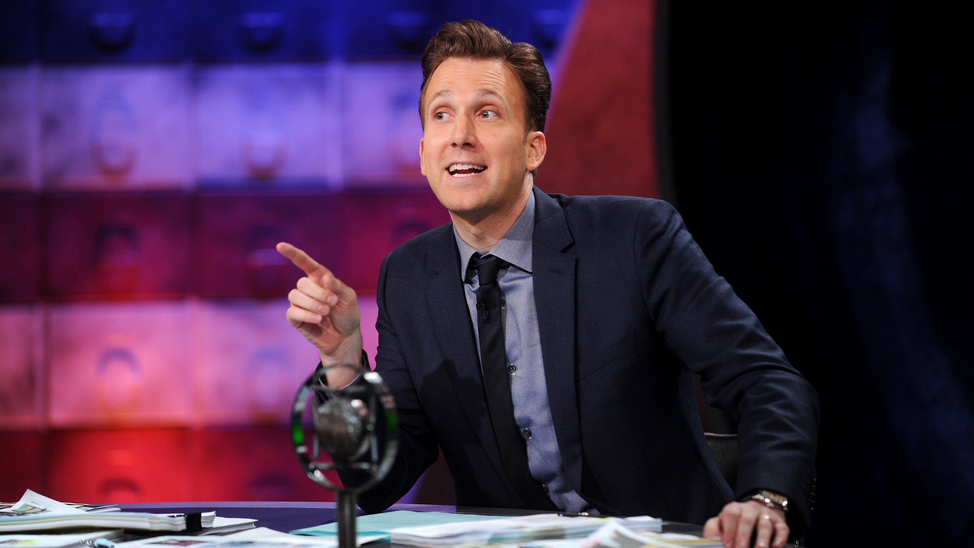 The Opposition with Jordan Klepper - Season 1
