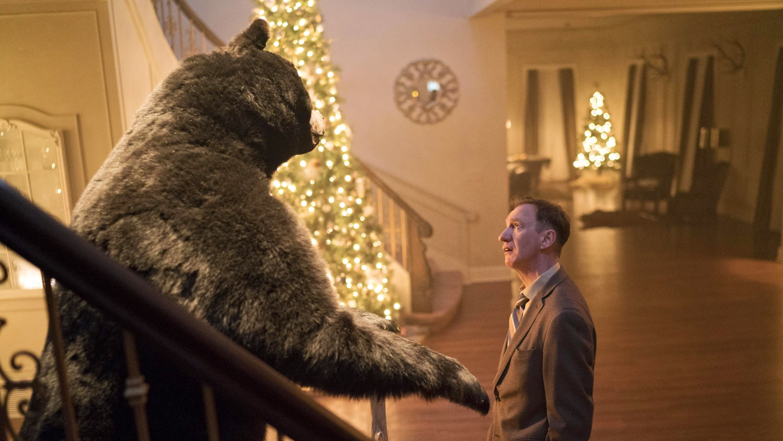 Fargo Season 3 :Episode 7  The Law of Inevitability