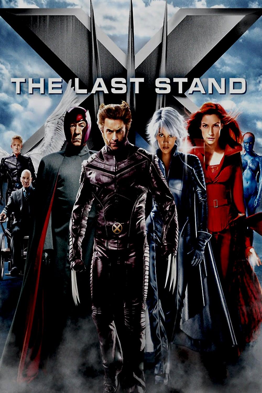 X-Men: The Last Stand (2006) • movies.film-cine.com
