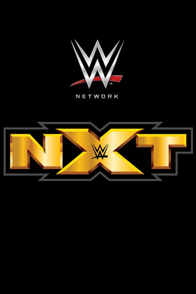image for WWE NXT