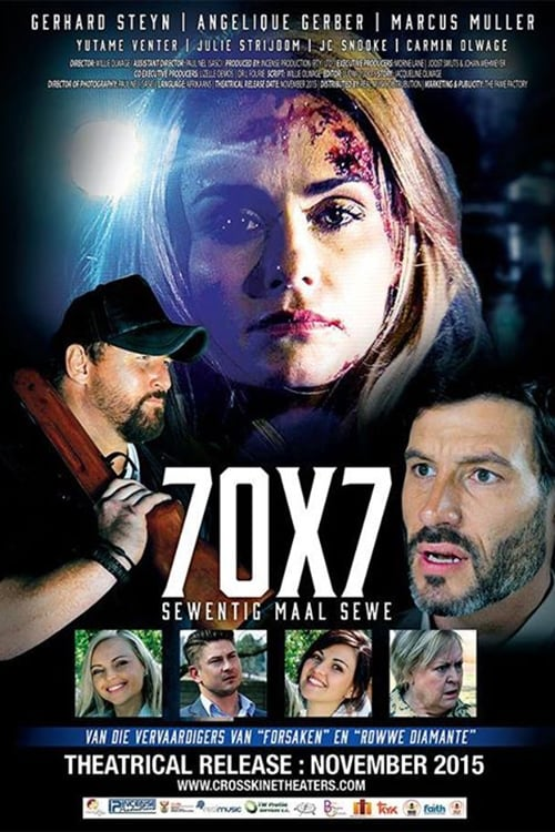 seventy times seven movie trailer