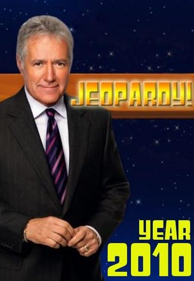 Jeopardy! Season 2010