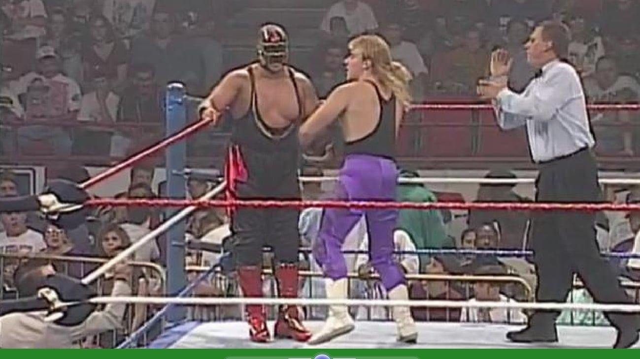 WWE Raw Season 2 :Episode 34  RAW 79