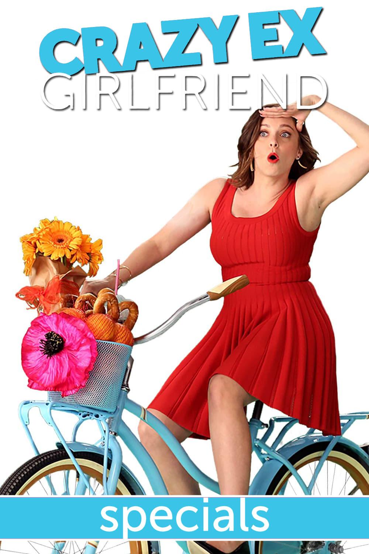 Crazy Ex-Girlfriend Season 0