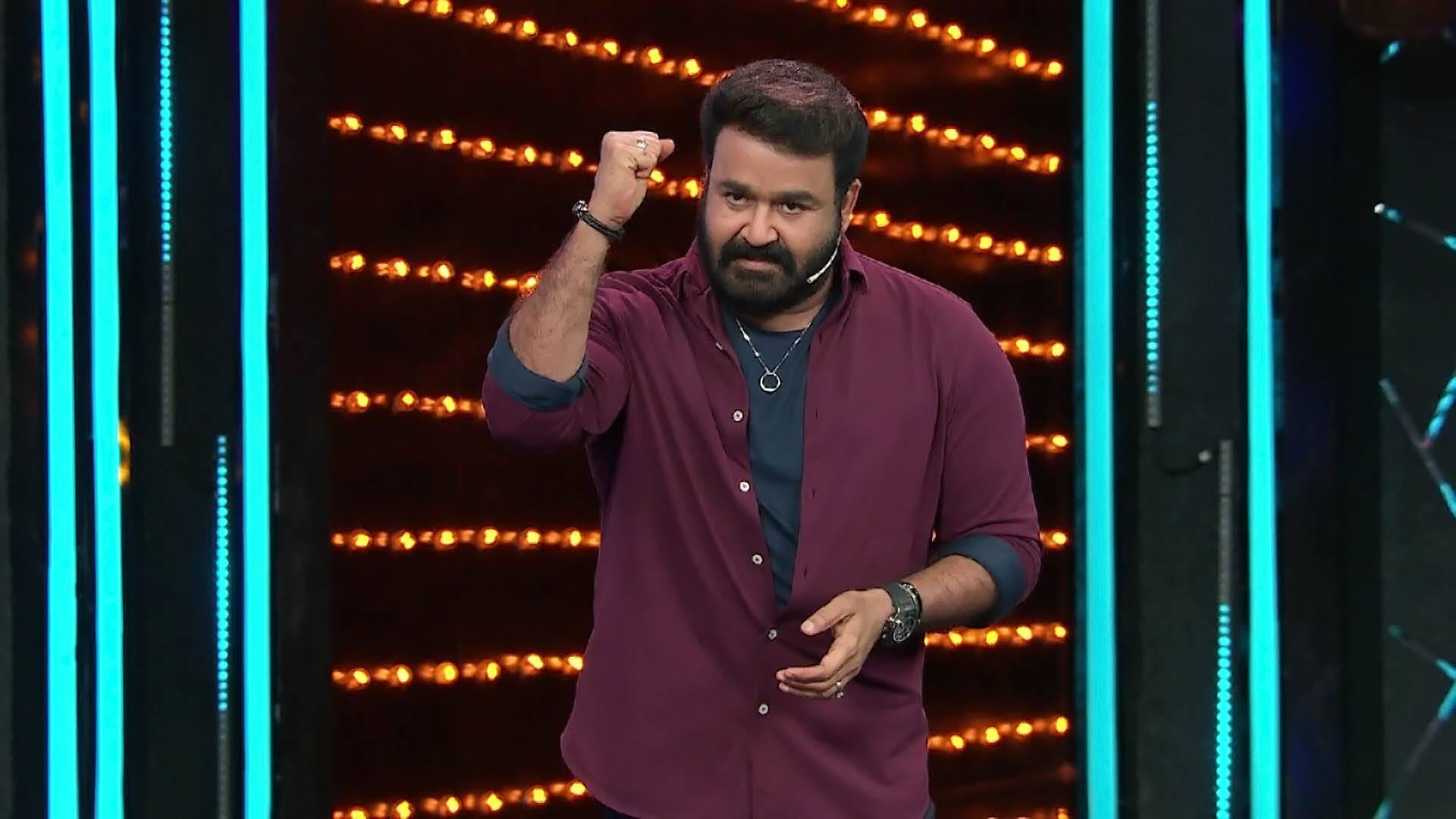Bigg Boss - Season 1 Episode 35 : Day 34: Roaring Out with Anger!