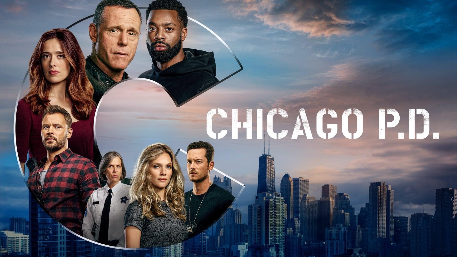 Chicago P.D. - Season 6