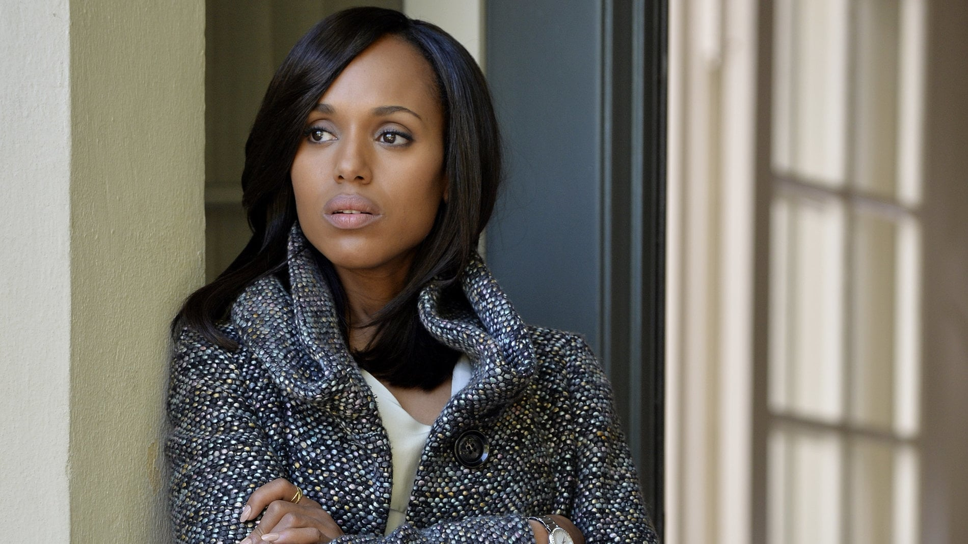 Scandal Season 4 :Episode 2  The State of the Union