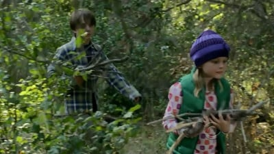 Criminal Minds Season 6 :Episode 9  Into The Woods