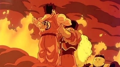 Dragon Ball Z Kai Season 3 :Episode 7  The Pair Who Don't Leave a Trace! The Artificial Humans Appear