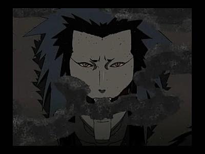 Naruto Shippūden - Season 1 Episode 23 : Father and Mother