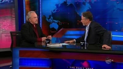 The Daily Show with Trevor Noah Season 15 :Episode 98  Bruce Henderson