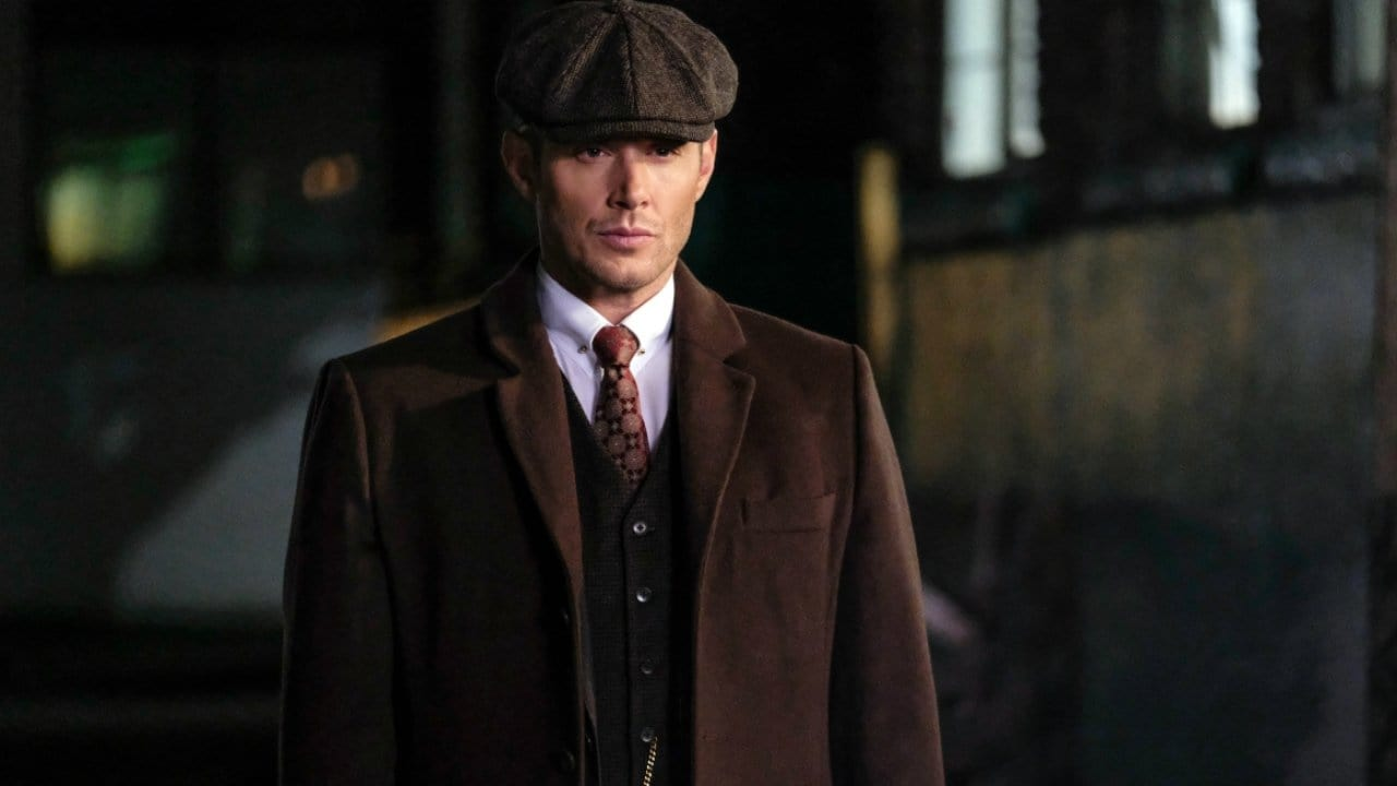 Supernatural Season 14 :Episode 1  Stranger in a Strange Land