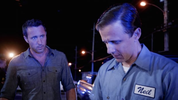 Hawaii Five-0 - Season 6 Episode 15 : Ke Koa Lokomaika'i (The Good Soldier)
