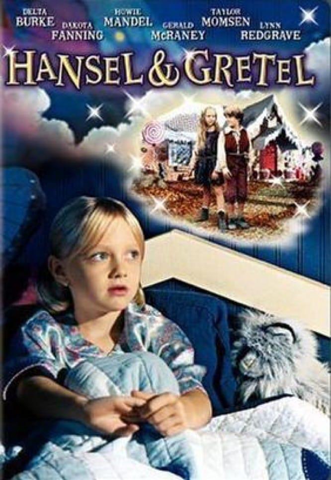 hansel and gretel full movie online