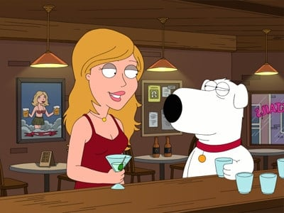 Family Guy: Temporada 7, Capitulo 14