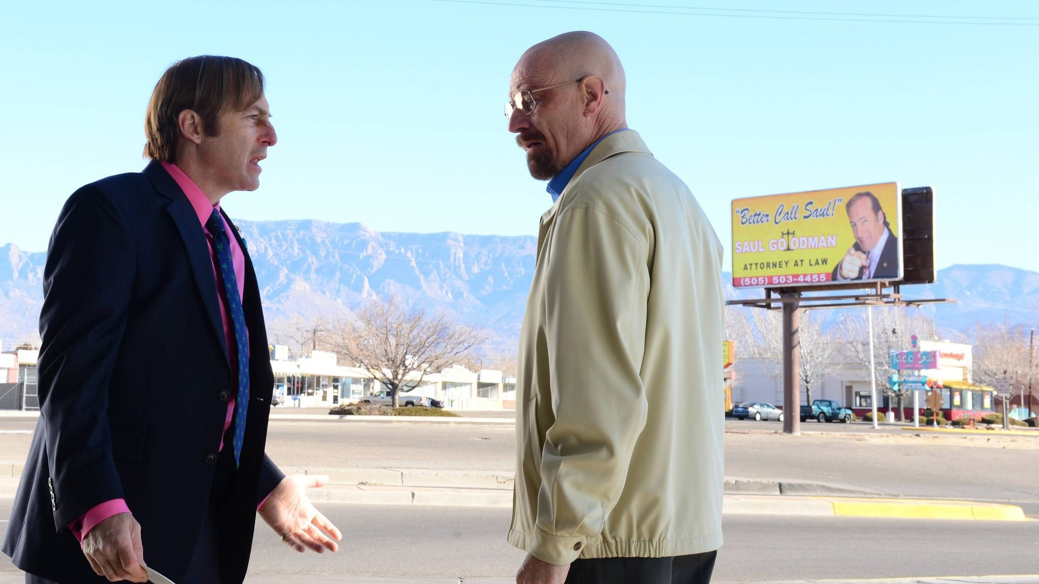 Breaking Bad Season 5 :Episode 13  To'hajiilee