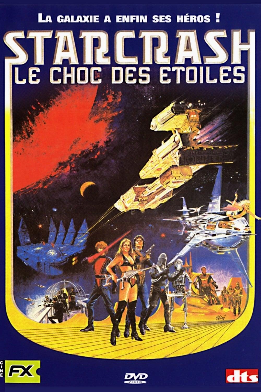 Caroline Munro Starcrash Starcrash (1978) • m...